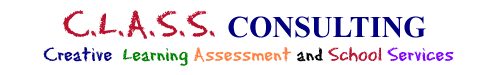 classconsulting.co.za | CLASS Consulting – Creative Learning Assessment and School Services