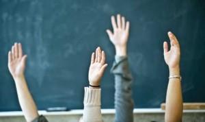 teachers_handsraised